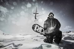 OUT NOW - Die Erste Snowboard Kollektion von adidas