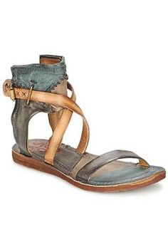 Sandaletler ve Açık ayakkabılar Airstep / A.S.98 RAMOS #modasto #giyim #moda https://modasto.com/airstep-a-s-98/kadin/br37691ct2