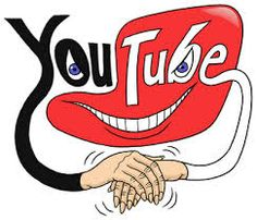YouTube for sharing Video