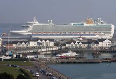 Cruises from Southampton in October 2014.