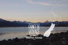 Carnet de voyage Nouvelle Zélande // Les goûts & les couleurs #part2