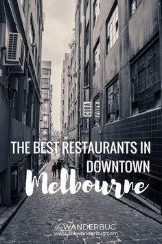 There are fantastic restaurants at every end of the Melbourne, but there are so many sublime restaurants in the Melbourne CBD that I dedicated a post just. Best Restaurants Melbourne, Melbourne Bars, Melbourne Museum, Melbourne Travel, Melbourne Street, Melbourne Food, Melbourne Australia, Australia Travel Guide, Moving To Australia