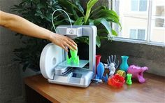 Cube 3D printer goes on sale at Currys & PC World - Telegraph