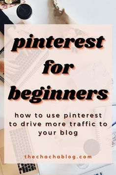 Utilizing this platform to its fullest potential is so key to gaining more traffic, sales, and clients! Use this pinterest guide and tips to help! Pinterest guide for business, pinterest guide…