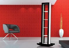 Libreria dondola...ma non cade nulla !! http://www.idea-piu.com/store/1/librerie-design-729