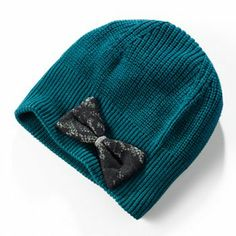 Cute beanies and accessories for short hair