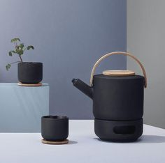 Design by Francis Cayouette With its beautiful contrasts, the Theo range has been designed to stimulate the senses. Now the award-winning line has launched a co