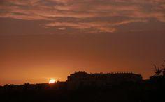 Canary Islands Photography: Atardecer en Maspalomas Gran Canaria #Sunset