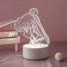 Kawaii Night Lamp Stand SD01945 - Usagi
