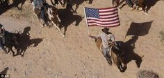 Citizen Militia Units From California & Texas Are Joining Together To Defend US Border