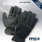 PPSS Slash Resistant Gloves - ATHENA
