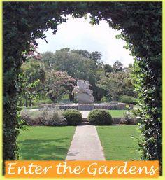 Brookgreen Gardens at PureBound.com