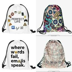 2016 NEW FASHION BACKPACK 3D PRINTING SALE $9.99 Regular$18.99 Free delivery - free shipping