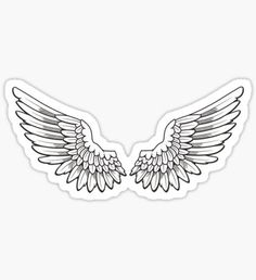 Justin Bieber stickers featuring millions of original designs created by independent artists. Wing Neck Tattoo, Neck Tattoo For Guys, Tattoos For Guys, Tattoo Wings, Wing Tattoo Designs, Tattoo Design Drawings, Tattoo Sleeve Designs, Face Tattoos, Mini Tattoos