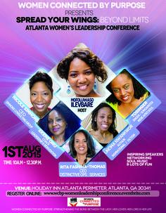 Atlanta GA August 1