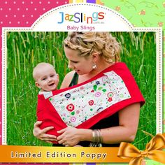 Jazslings Baby Slings Limited Edition $35 only instead of $69.95  Promotion Details: Get the Limited Edition babywearing of Jazslings Baby Slings for only $35 instead of $69.95. Save 50% off.  Read more: http://myticketsupply.com/coupon/jazslings-baby-slings-limited-edition-35-only-instead-of-69-95  #babyslings #jazslings #babywearing #discount #saleitem #sale #slings #babysling