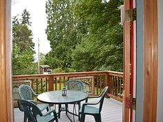 Cute, private cabin in walking distance to Langley!Vacation Rental in Langley from @homeaway! #vacation #rental #travel #homeaway