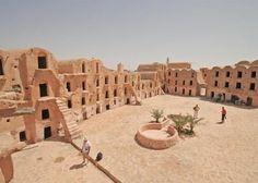 Tataouine, Tunesia