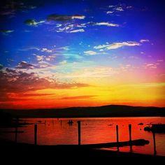 Take me to the lake. Any lake. I'm not picky. [Shuswap Lake, BC]