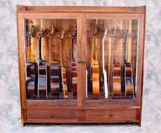 Guitar Display Case Or Cabinet That Is Humidity Controlled   This Guitar  Cabinet System Is The First And Only Way To Safely Display Your Guitars Inu2026