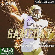 #RIDE  Photo By: @1Alec Alec Turner of tfp.nyc  For Lehigh University . . . . . . . . . . . . . . .  #GOLEHIGH #lehighvalley #lehighu #lehighuniversity #football #footballseason #heavyistheheadthatwearsthecrown #manup #wegotthis #white #brown #mountain  @ESPNLV  #lehighvalleypa #lehighvalleymedia #divinebuckrham #29 #collegesports #gohawks #lehighsports #athletics #game #freshman #special #teams #finish #comeback #andycohen #espnlv