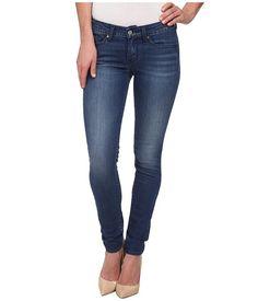 Levi's® Womens 711™ Skinny Mountain Sound - Zappos.com Free Shipping BOTH Ways
