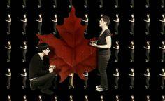 Call to Alberta Media Artists: 2014 Prairie Tales Media Arts Tour (Image: Oh Canada, Oh Canada by Cedar Tavern Singers, 2012 entry)