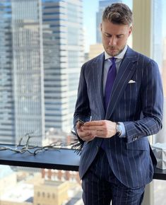 Serious Business, Costa, Suit Jacket, New York, Mens Fashion, Suits, Instagram, Style, Moda Masculina