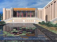 Darius Palace