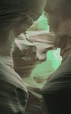 Slot Canyon, Lake Powell