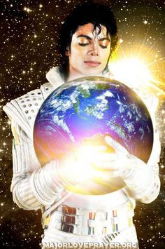He really cared about Planet Earth and what we were doing to it.
