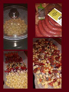 Lekker en leuk!: Krieltjes en chipolataworstjes uit de oven