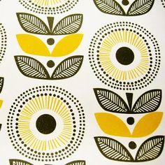 Gift wrap Sanna Annukka - print&pattern