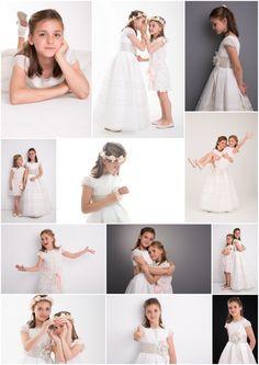 Sesion de fotos de niña con el traje de primera comunion en el estudio - elestudiodeblanca.com - Fotografo de Comunion - #primeracomunion, #comuniones2018, #comunion, #niños, #ceremonia, #modainfantil, #vestidoscomunion, #fotografia, #fotografiacomunion, #comuniones, #firstcommunion, #fotografiainfantil