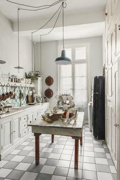 Une maison d'hôtes dans la campagne française - PLANETE DECO a homes world