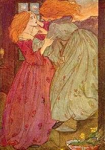 Florence Harrison      Annie, roll down your window