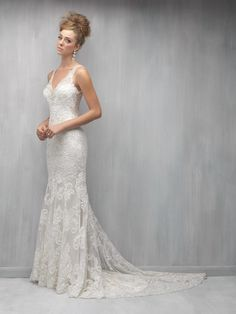 Awesome Find this Pin and more on Allure Bridal Gowns Tampa Fl