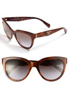 dc75005545 Prada  Timeless Phantos  55mm Sunglasses