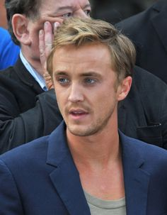 Draco Malfoy... yes please!