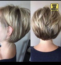 25 Short Hairstyles: The Best Short Haircuts Of The Best Short Haircuts Of 2020 Currently, super stylish women do not choose haircuts such as bob or pixie. Of course, these hairstyles are fashionabl. Choppy Bob Hairstyles, Best Short Haircuts, Short Hairstyles For Women, Braided Hairstyles, Short Brown Hair, Very Short Hair, Short Hair Cuts, Short Bob Cuts, Thick Hair