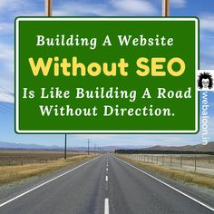 Building A Without Is Like Building A Road Without Direction. For any of your digital marketing needs. ☎ Call us at: 7276491310 🌐 Visit us at: www.in 🏢Visit at: Jai Ganesh Vishwa Complex, Office No: Visharant Wadi, Pune, Maharashtra 411015 Branding Services, Seo Services, Seo Marketing, Digital Marketing, Jai Ganesh, Seo Packages, Seo Consultant, Sales Strategy, Seo Agency