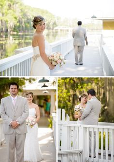 Paradise Cove Wedding by Kim Truelove Photography