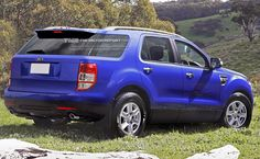 2015-ford-everest-changes