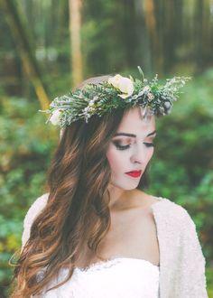 fairytale forest wedding shoot, jennifer picard photography, sunshine coast wedding photographer