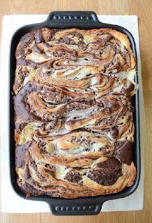 Earthquake Cake Recipe - Yummi Recipes