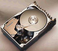 Kezdőknek: merevlemezes tároló (Winchester, Hard Disk) 2001-es cikk, de az elvek igazak