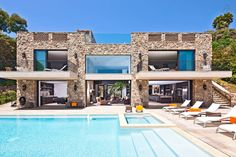 Check out this awesome listing on Airbnb: Gated Estate on Beach -Infnty Pool in Malibu