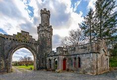 1 bedroom House For Sale, West Gate Lodge, Markree Castle, Collooney, Co. Sligo