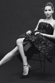 Jennifer: The newest Dior Diva