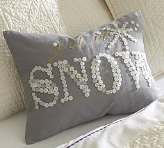 Snow Pillow
